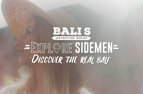 Explore Sidemen - Discover The Real Bali